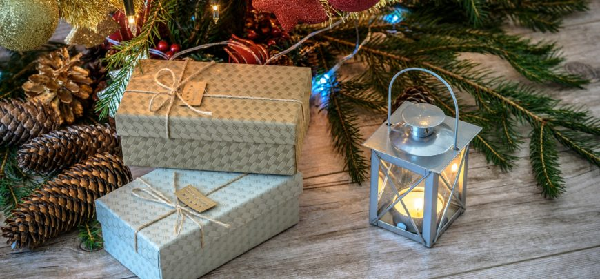 Idee last minute per i regali di Natale