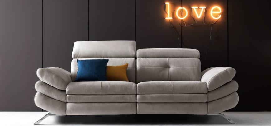 Comprare il divano come sceglierlo giussani e 39 casa for Casa milano divani