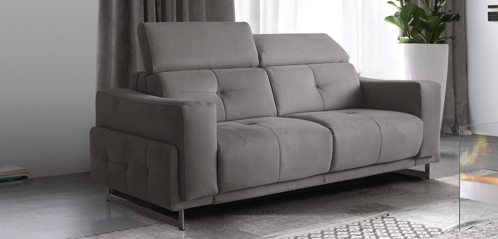 Comprare il divano come sceglierlo giussani e 39 casa - Il miglior divano letto ...