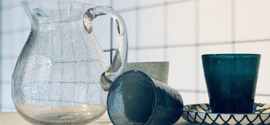 Acqua al cubo: ripartiamo da Milano