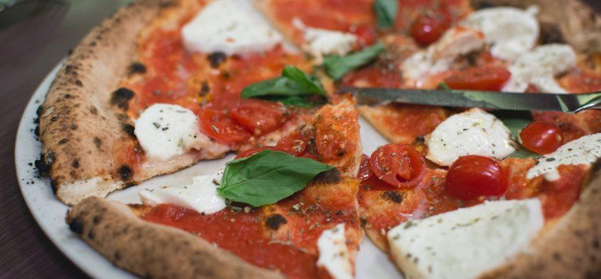 Ricetta pizza fatta in casa
