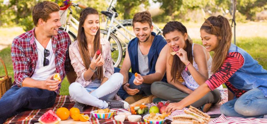 Come organizzare il tuo picnic di Pasquetta