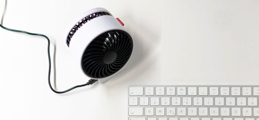 Ventilatori BONECO AirShower
