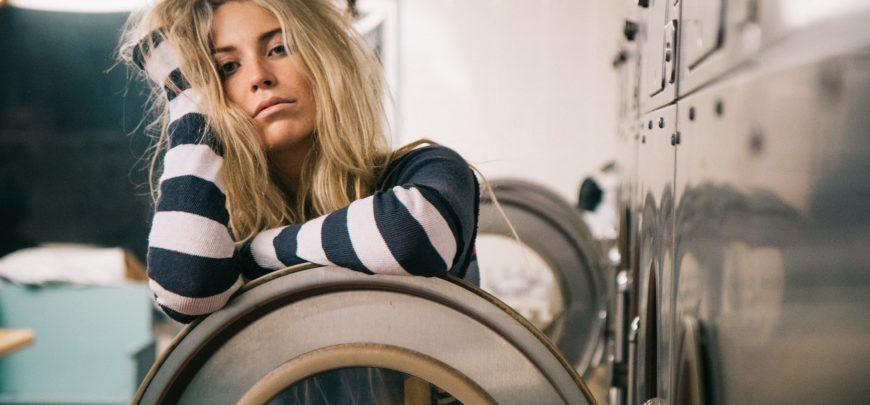Come creare una zona lavanderia
