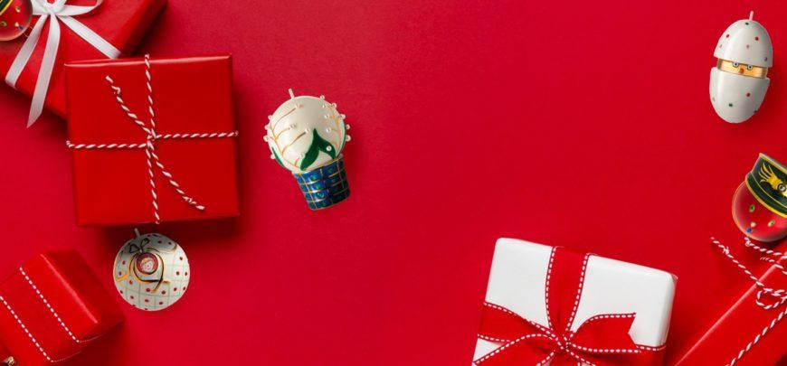 A Natale solo regali utili